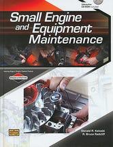 Small Engine and Equipment Maintenance