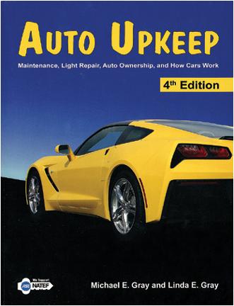 Auto Upkeep