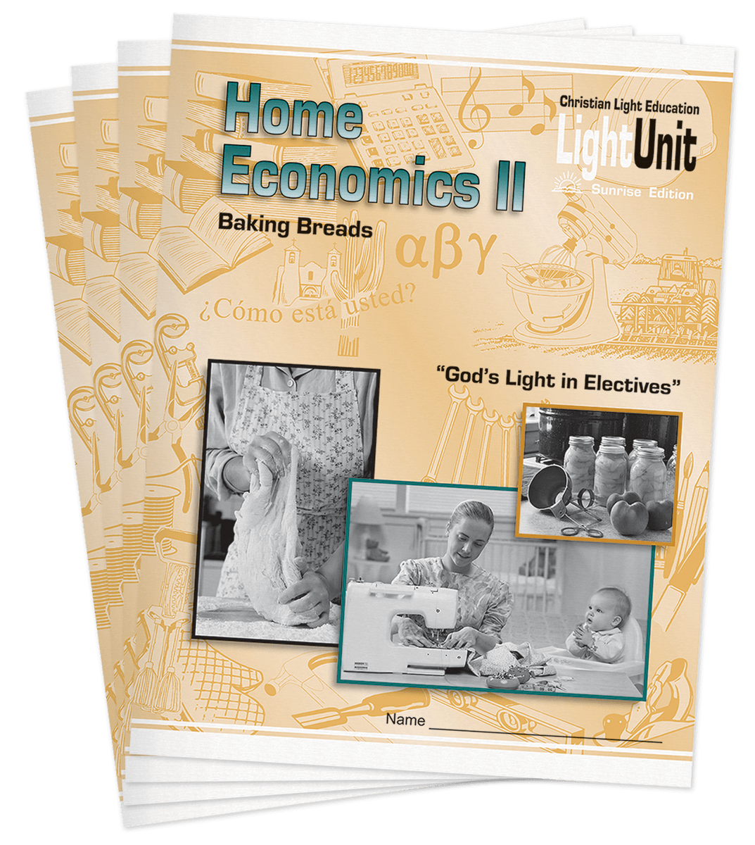 Home Economics II