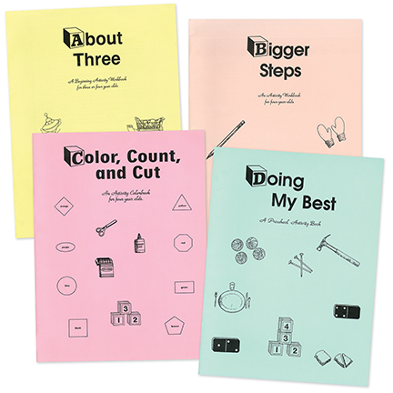 Beginner's Activity Set