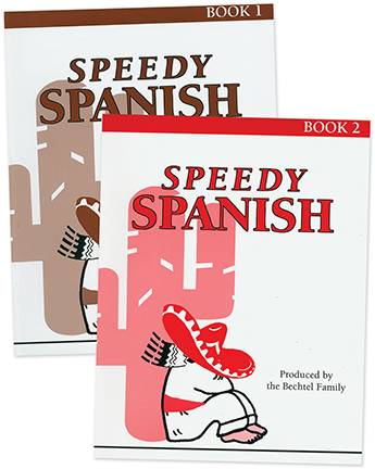 Speedy Spanish