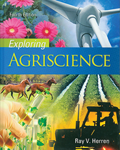 Exploring Agriscience - Fourth Edition