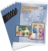 (SE2) Language Arts 3