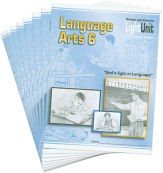 (SE1) Language Arts 600