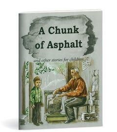 A Chunk of Asphalt