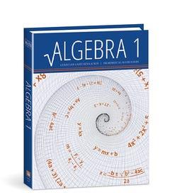 Algebra 1 - Textbook