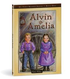Alvin and Amelia