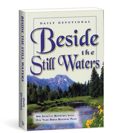 Beside the Still Waters - Volume 1 Indexed