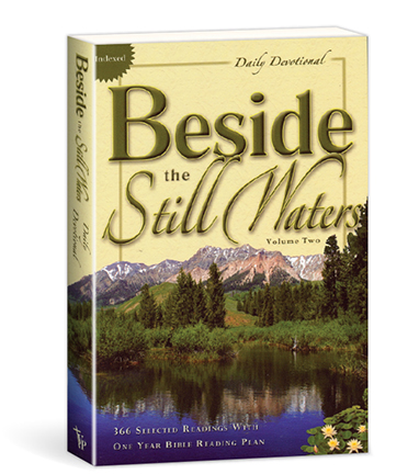 Beside the Still Waters - Volume 2
