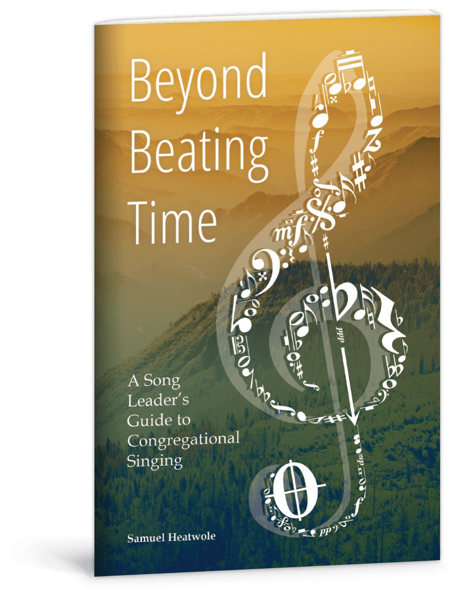 Beyond Beating Time