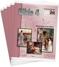 (SE) Bible 401-405 LightUnit Set