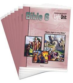(SE) Bible 601-610 LightUnit Set