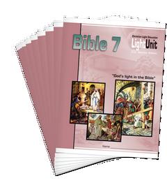 (SE) Bible 701-710 LightUnit Set