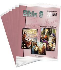 (SE) Bible 801-810 LightUnit Set