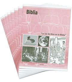 Biblia 601-610 LightUnit Set