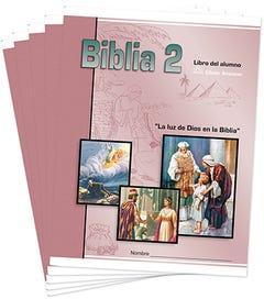 (SE) Biblia 201-205 LightUnit Set