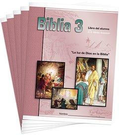 (SE) Biblia 301-305 LightUnit Set