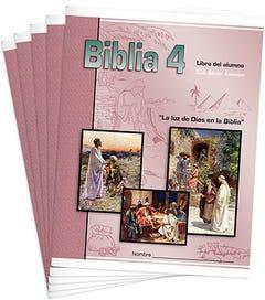 (SE) Biblia 401-405 LightUnit Set