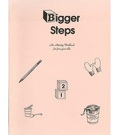 BIGGER STEPS