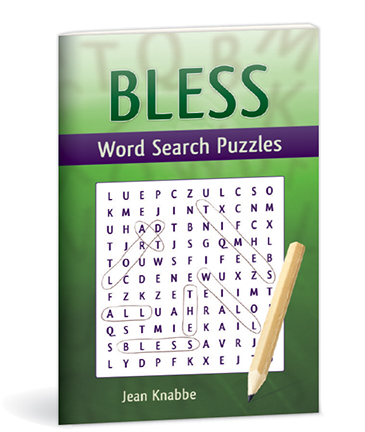 Bless Word Search Puzzles