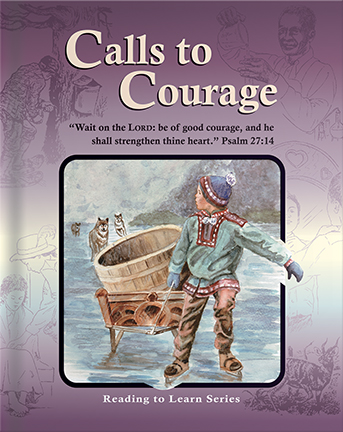 Calls to Courage - Reader