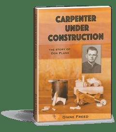 Carpenter Under Construction