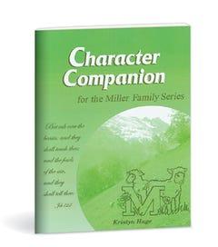 Character Companion