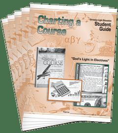 Charting a Course 1-5 LightUnit Set