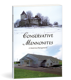 Conservative Mennonites