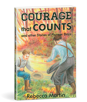Courage that Counts