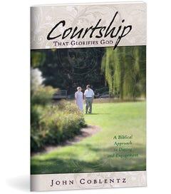 Courtship That Glorifies God