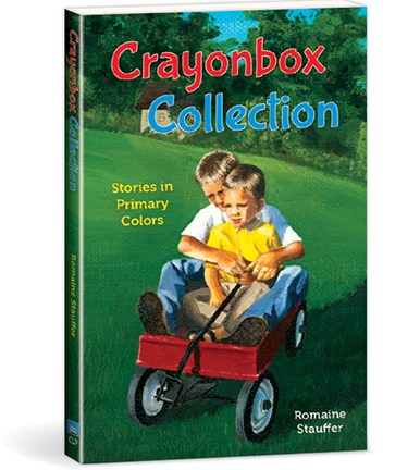 Crayonbox Collection