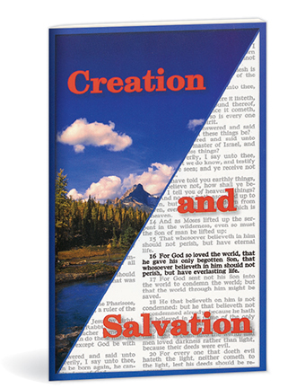 Creation and Salvation