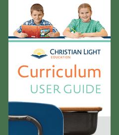 Curriculum User Guide