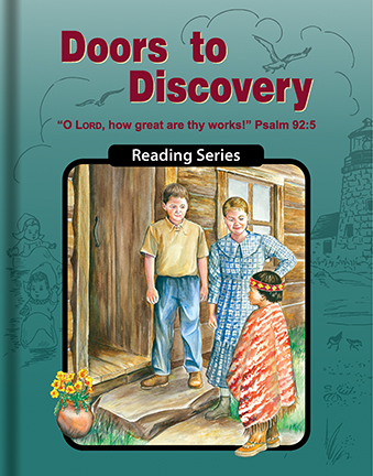 Doors to Discovery - Reader