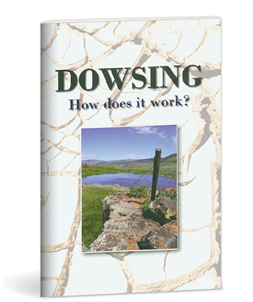 Dowsing—How Does It Work?