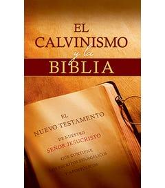 El Calvinismo y la Biblia - Paquete de 50