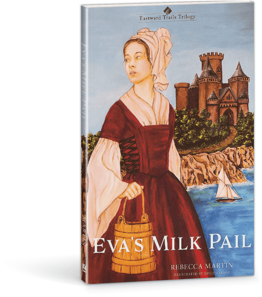 Eva's Milk Pail