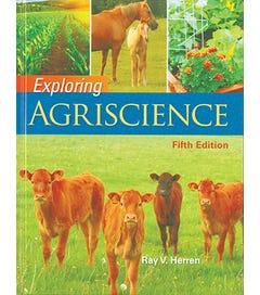 Exploring Agriscience - Textbook
