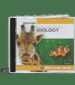 Apologia Biology, 3rd Ed. - MP3 Audio CD