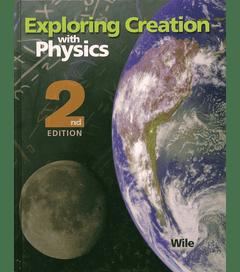 Apologia Physics - Textbook Only
