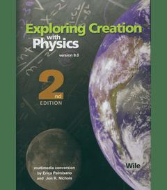Apologia Physics - CD Course
