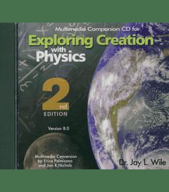 Apologia Physics - Companion CD
