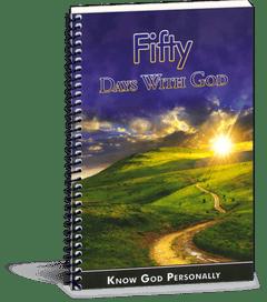 Fifty Days With God