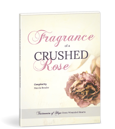 Fragrance of a Crushed Rose