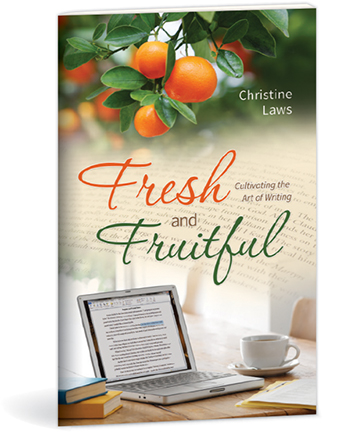 Fresh and Fruitful: Cultivating the Art of Writing