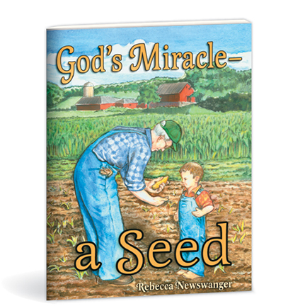 God's Miracle–A Seed
