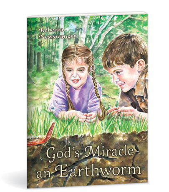 God's Miracle–An Earthworm