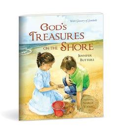 God's Treasures on the Shore