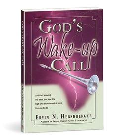 God's Wake-up Call